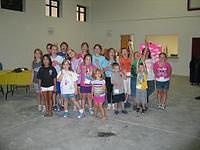 2012 VBS group